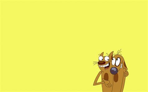 wallpaper 4k cartoon catdog full hd fondo de pantalla and fondo de escritorio