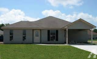three bedroom houses for rent 3 bedroom 2 bath homes for rent for rent in lafayette louisiana classified