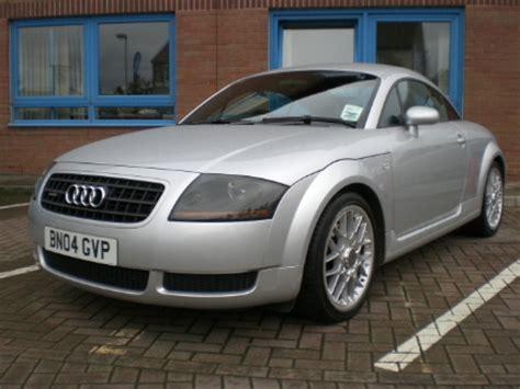 Audi Tt Rs 2004 by 2004 Audi Tt Overview Cargurus