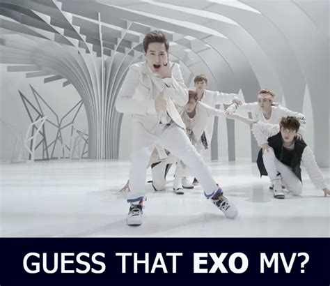 exo quizzes the hardest exo quiz how well do you know about exo