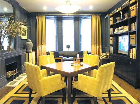 yellow dining room ideas dining room interesting yellow dining room wall with