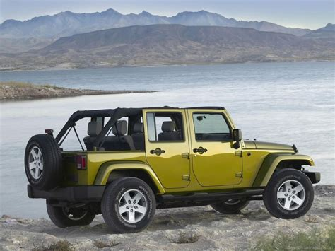 jeep wrangler 3 6 jeep wrangler 3 6 2007 auto images and specification