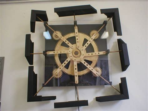 mechanical decor kinetic wall art popular items for kinetic art on etsy