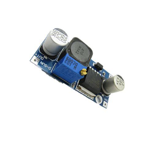 2596 Dc Step Input 45 40v Output 125 37vdisplay Seven Segment dc dc lm2596hvs lm2596hv adjustable step buck converter power module ebay