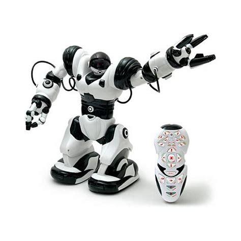 Wowwee Robosapien X Robot Kit robot jouet wowwee robosapien x dongle bestofrobots