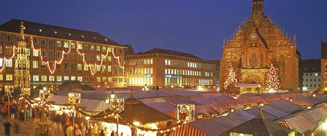 christmas markets   scenic luxury cruises tours