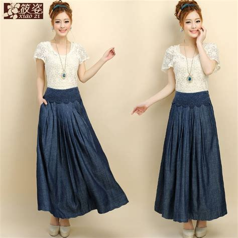 33 best images about high waist maxi skirts on