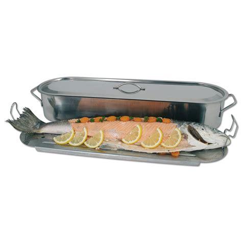poissonniere cuisine ducatillon poissonni 232 re professionnelle 60 cm cuisine