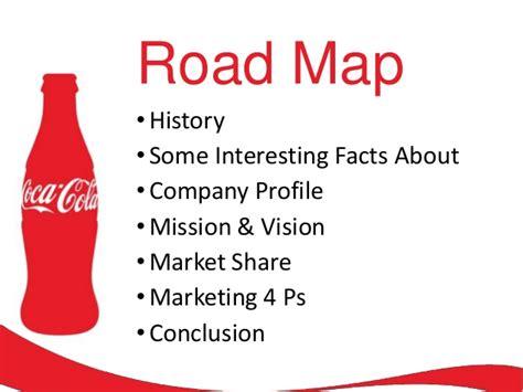 coca cola presentaion