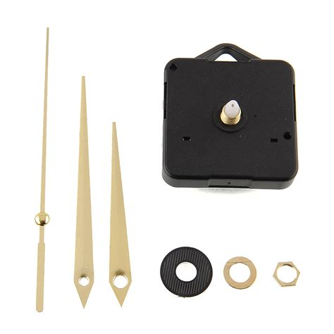 Quality Tool Set By Istanatoys Net quality clock movement mechanism parts tool set with gold