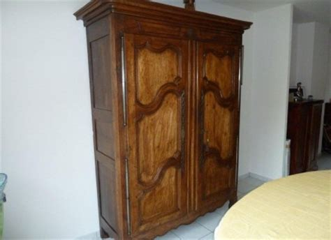 vente armoire ancienne armoire ancienne mes occasions