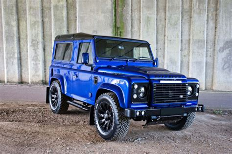 custom land rover defender land rover defender 90 custom build truck