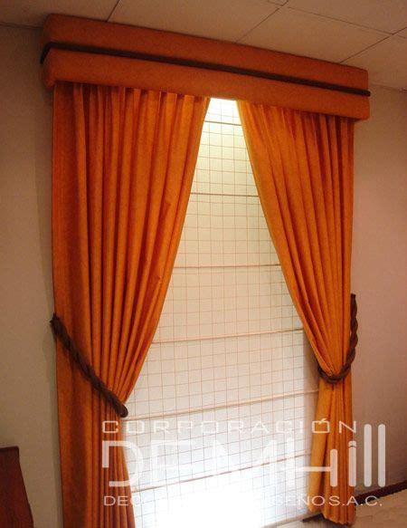 cenefas de cortinas modernas 15 pines de cenefas para cortinas que no te puedes perder