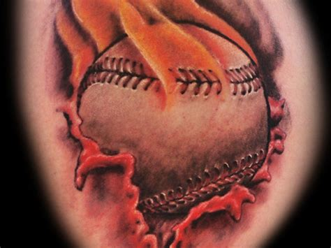 baseball rose tattoo my designs baseball tattoos