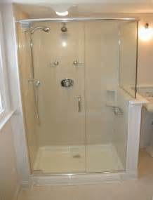 various ideas concerning glass shower stall gallery for gt small bathroom shower stall