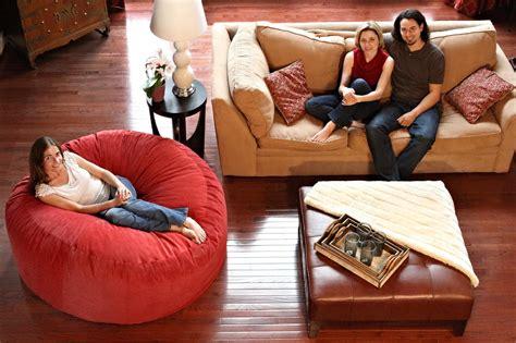 the foot comfort store 5 foot comfort cloud foam bean bag bean bags shop your