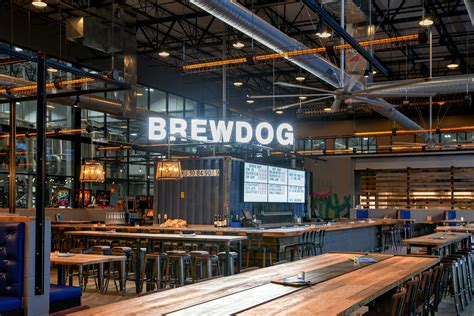 brew dogs columbus dogtap columbus is coming brewdog