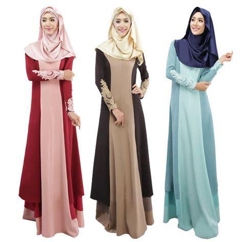 Kaftan Muslim Gamis Tunik Muslimah Muslim Maxi Abaya 2015 muslim abaya dress for islamic dresses dubai