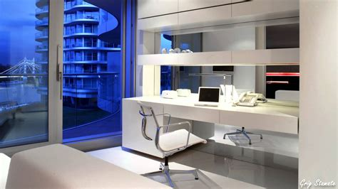 mini home office space design ideas