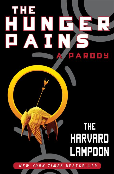 The Hunger Pains Book By The Harvard Loon Official