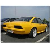 Opel Manta Tuning 31  Cars