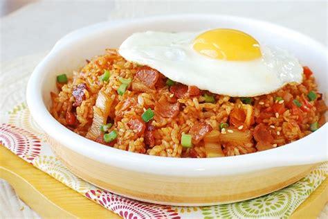 cara membuat pancake goreng ala korea resep dan cara membuat kimchi nasi goreng ala korea yang
