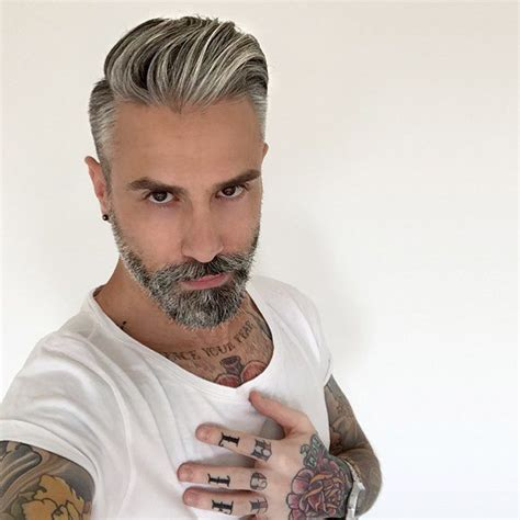 40 year old hipster haircut the 52 best images about beards and haircuts on pinterest