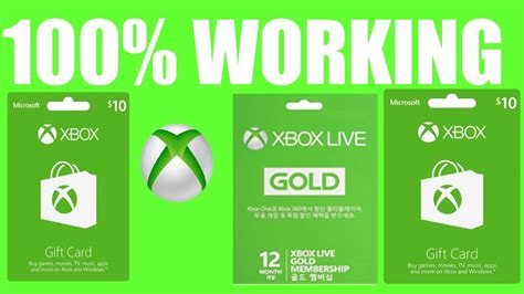 Free Xbox Live Gift Cards No Surveys - xbox gift card free no survey lamoureph blog