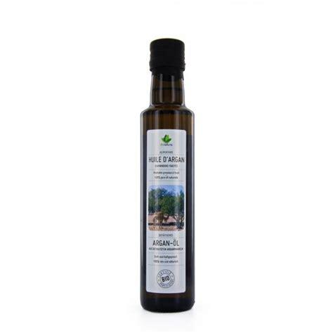 Bio 100 Ml huile d argan alimentaire bio 100 ml