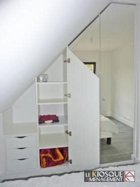 chambre enfant mansard馥 17 meilleures id 233 es 224 propos de portes de placard avec