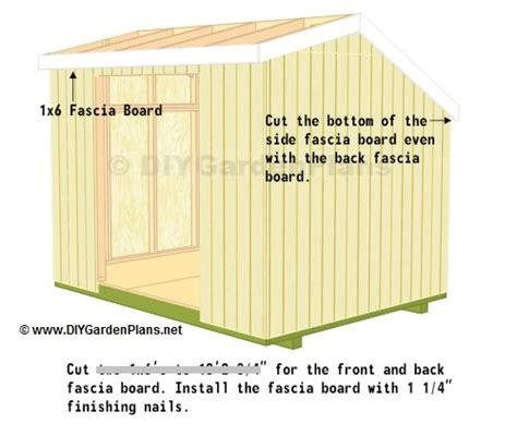 dan ini free plans for 16x24 shed dan ini free 10 x12 shed plans 6 x 10 trailer