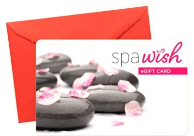 In Spa Gift Card - groupon pay 35 for 50 spawish gift card or 65 for 100