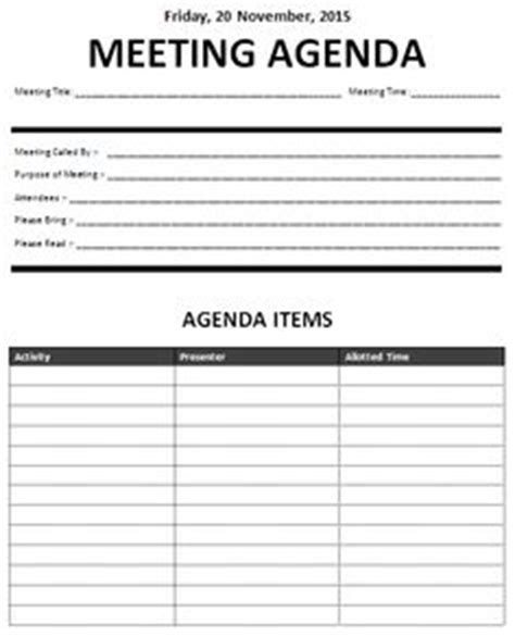 1000 Images About Ready Made Templates On Pinterest Microsoft Word Party Flyer And Templates Microsoft Office Meeting Agenda Template