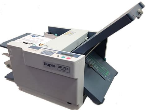 A4 Paper Folding Machine - back to base service repair a4 paper folding machines