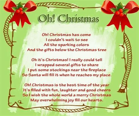 the best christmas gift poem best poems free poems and poetry celebrations