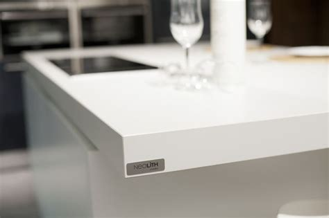 Lightweight Countertop by Neolith Countertop Nieve Colorfeelcollection 100 Hygienic Lightweight