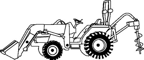 Printable Tractor Coloring Pages Tractor Coloring Pages 2 Coloring Pages To Print by Printable Tractor Coloring Pages