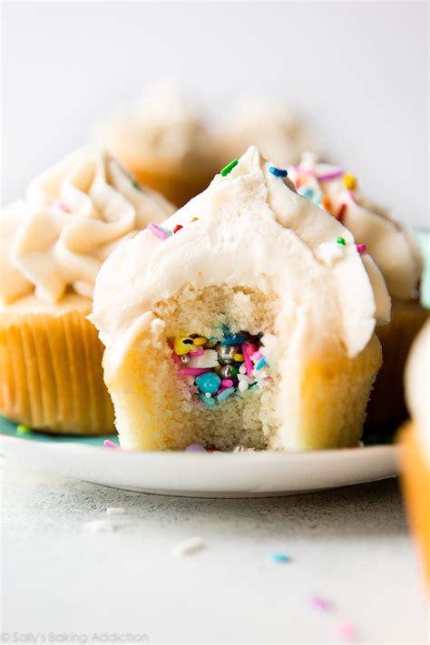 Cupcake Cakes by Pi 241 Ata Cupcakes Sallys Baking Addiction