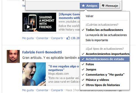 publicaciones de mis amigos fannyjemwongs blog facebook 191 puede todo el mundo ver tus publicaciones si un