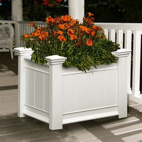 planters marvellous large rectangular planter box large