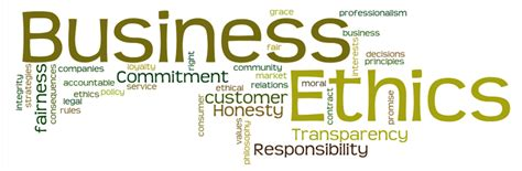 Business Ethics Mba by Business Ethics Foundation Conducts A Half A Day Session