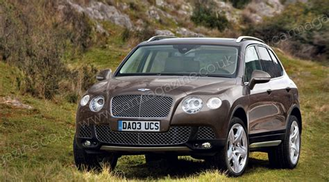 bentley jeep newcar2070 bentley suv 2014 confirmed by ceo wolfgang