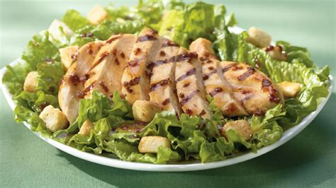 Ordinary Grilled Chicken Recipes #1: GrilledChickenSaladVinaigrette.jpg