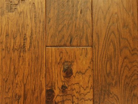 b2w hickory handscraped hardwood engineered flooring jps