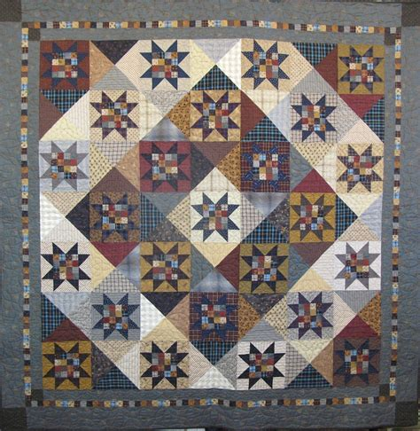 Quilt At Home by Continually At Home With Country Quilts