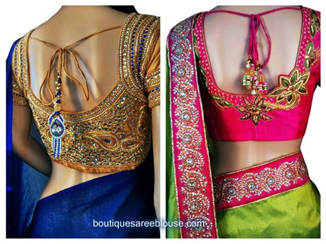 traditional blouse 15 must saree blouse designs to wear with lehenga and