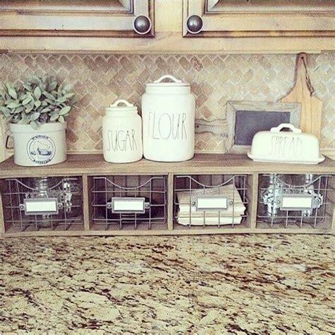 798 best images about kitchen canisters on pinterest 25 best farmhouse decor ideas on pinterest farm kitchen