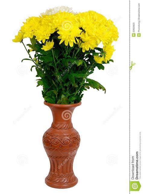 fiori nel vaso fiori nel vaso fotografie stock immagine 22822823