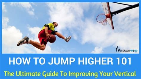 workouts to increase vertical jump without weights