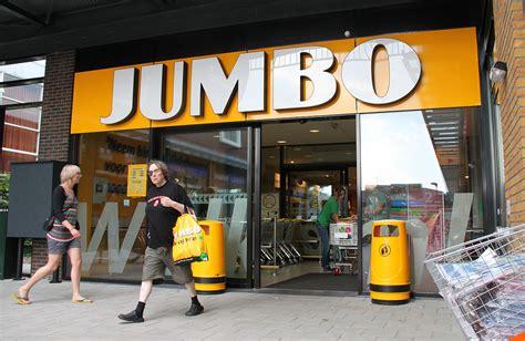 Jumbo D jumbo supermarket